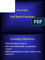 Basis Technical Overview