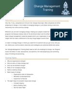 Change Management Training_new