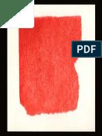Studies in Red