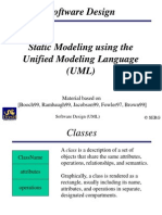 Class Diagram State Diagram