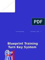 turnkey training