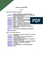 Curso de Autocad 2007 (1)