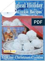 Magical Holiday Cookie Recipes ECookbook(1)