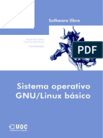 002 Sistema Operativo Gnu Linux Basico