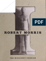 Robert Morris The Mind