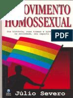 Youblisher.com-651727-O Movimento Homossexual (1)