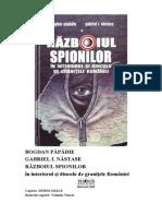 Bogdan Papadie - Razboiul Spionilor v.0.9.1