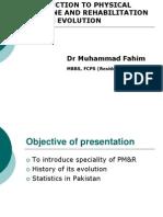 Dr. M. Faheem
