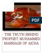Marriage of the Prophet