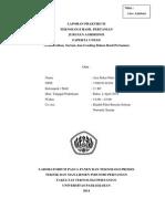 THP - 4 pembersihan, sortasi, grading BHP