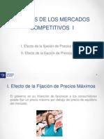 Semana 4 - Tema 2- Analisis de Los Mercado Competitivos i