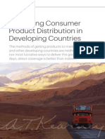 Rethinking Consumer Product Distribution in Developing Countries (1)