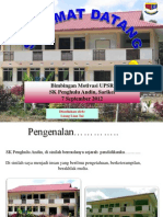 Teknik Belajar Berkesan- Motivasi T6 2012