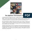 1839 Eglinton Tournament