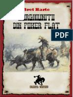Bret Harte - Surghiunitii Din Poker Flat