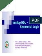 Verilog HDL (2)