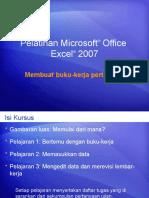 tutorial Microsoft Office Excel