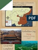 02_Ch19-Ming Dynasty Presentation