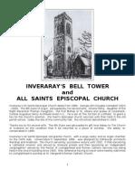 Inveraray's Bell Tower