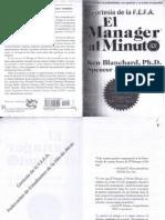 Manager Al Minuto
