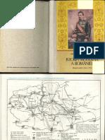 Manual Istoria Romanilor clasa IX 1988