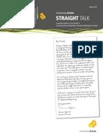 StraightTalk Spring 2014