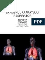 13- Examenul Aparatului Respirator2012