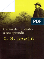 Lewis, C. S. - Cartas de Um Diabo a Seu Aprendiz