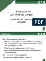 HSE Benefits of NII_rev