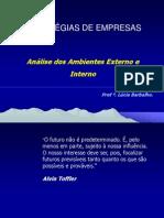 Analise Ambiental Externo e Interno_20140406185010