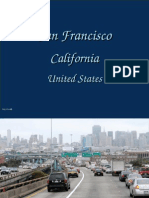 San Francisco presentation