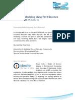 Concrete Modeling Using Revit Structure-Shruti Harve_Handout