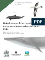 Hucke-Gaete y Ruiz Guia de Campo Aves Mamiferos FNDR v1.0