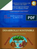 desarrollo sostenible diapositivas