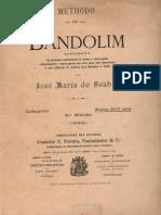 Mc3a9todo de Bandolim001