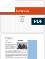 Euthanasia (Comparison)