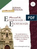 EPT106EclesiologiaEscatologia