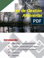 sistemadegestionambientaliso14000-120308122229-phpapp01