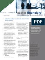Bol Financiero Enero 2009