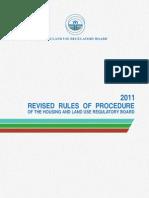 HLURB_2011_RULES_OF_PROCEDURE.pdf