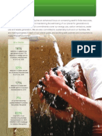 Colgate Sustainability Report 2013
