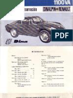 Manual Dinalpin