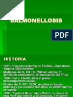 Salmonellosis. Imagenes