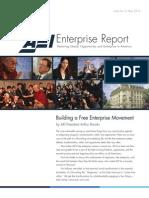 AEI Enterprise Report, May 2014