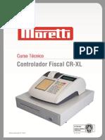 CR-XL -- Curso Tecnico