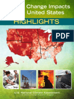 Third National Climate Assessment Highlights