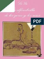 Li Yu - La Alfombrilla de Los Goces y Los Rezos