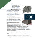 Roca Ígnea1