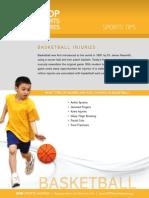 AOSSM Basketball