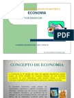 ECONOMIA-CONCEPTOS BASICO